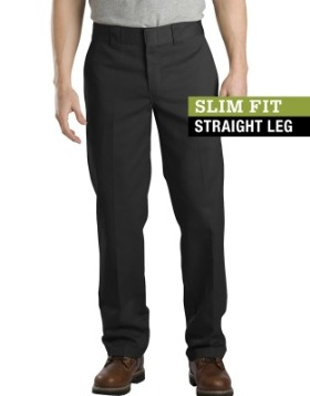 Dickies Slim Fit Straight Leg - WP873